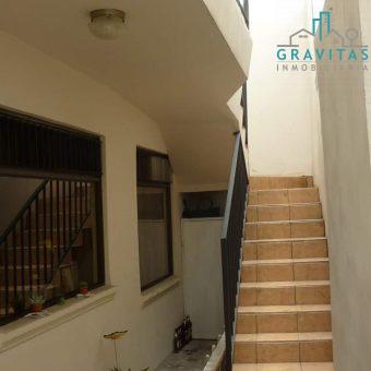 Se alquila apartamento en Moravia Centro | 2 hab | 2nda planta