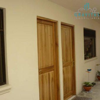 Se alquila apartamento en Moravia Centro | 2 hab | 1 baño