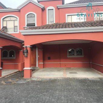 Casa en Condominio en Curridabat Guayabos ID 921